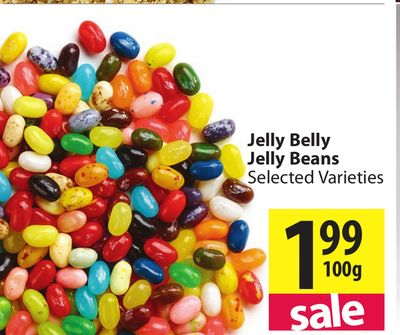 Jelly Belly Jelly Beans on sale | Salewhale.ca