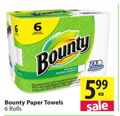 bounty paper towels bounty paper towels on salewhale ca 31051