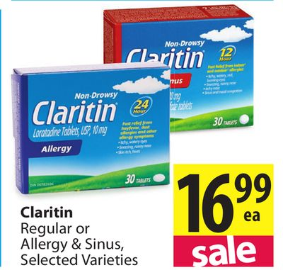Get fast, free shipping with Amazon PrimeFast Shipping· Read Ratings & Reviews· Deals of the Day· Shop Best SellersBrands: Claritin, Simply Right, Good Sense, Kirkland Signature and more.