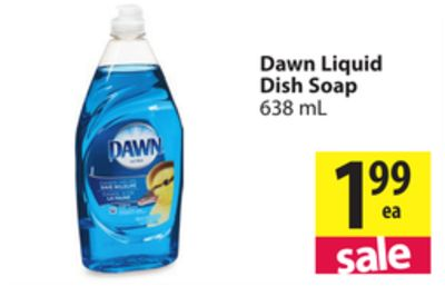 dawn liquid dish soap on sale. Black Bedroom Furniture Sets. Home Design Ideas