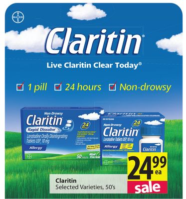 Our Free Claritin Coupons and Printables for November will save you and your family money. Find more savings for Claritin at bestkfilessz6.ga