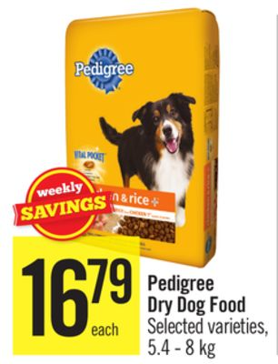 Is Cesar Dry Dog Food Good For My Dog