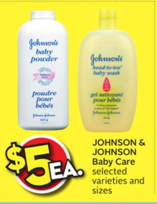 johnson and johnson baby care swot Should i get a long term care policy  johnson & johnson: strengths, weaknesses, opportunities, threats  one of the best ways to develop a picture of any company is with the swot analysis .