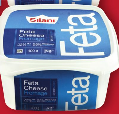 Regular Feta Tub