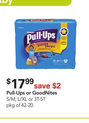 huggies pull ups diapers marketing essay Rite aid weekly ad extra deals  rite aid weekly ad 9/19-9/25  $2 +up wyb huggies jumbo pack diapers, pull ups or goodnites at $899.