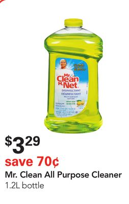 Oxi Clean Grocery Flyer Specials And Oxi Clean On Sale