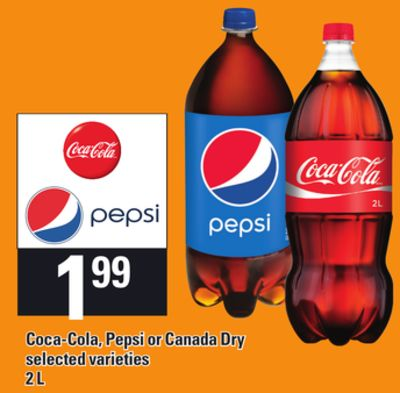 pepsico coca cola comparison We offer 22 iconic, billion-dollar brands that you love these are the flagship food and beverages that make us uniquely pepsico.