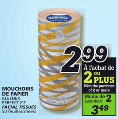 Mouchoirs de papier kleenex perfect on sale - Mouchoirs en papier mariage ...