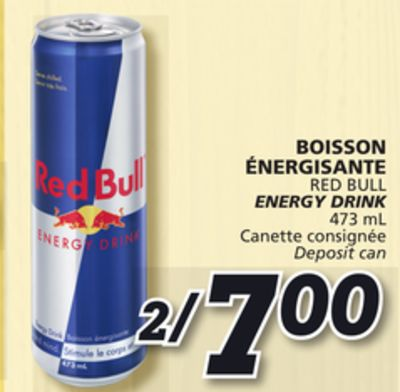 boisson nergisante red bull on sale. Black Bedroom Furniture Sets. Home Design Ideas