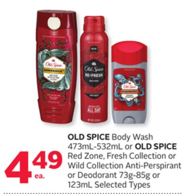 Old Spice is an American brand of male grooming products encompassing deodorants and antiperspirants, shampoos, body washes, and algebracapacitywt.tk is manufactured by Procter & Gamble.. Originally launched as Early American Old Spice by William Lightfoot Schultz's soap and toiletries company, Shulton Inc., in , it was first targeted to women, with the men's product only being released before.