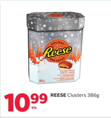 Reese Clusters