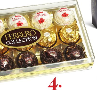 Ferrero Rocher Collection T15 Box