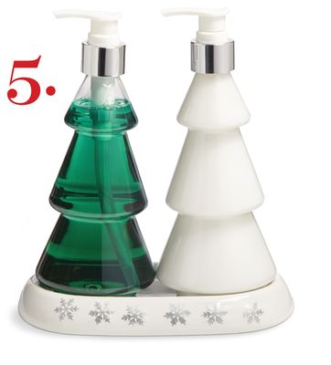 Holiday Liquid Hand Soap Sets