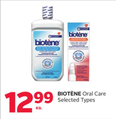 Biotène Oral Care