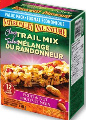 how to make nature valley granola bars