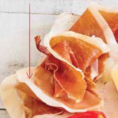 Sensations By Compliments Italian Imported Deli Meat or Sensations By Compliments Spanish Imported Deli Meat