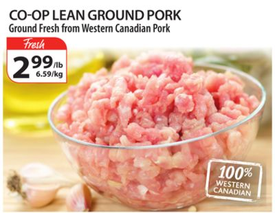 how to cook lean ground pork