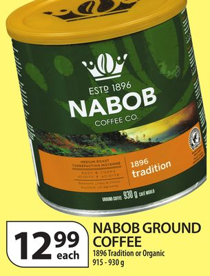 nabob coffees green practices