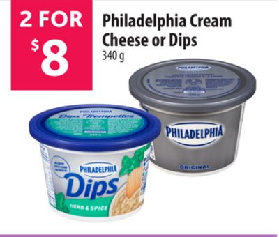 Philadelphia Cream Cheese on Sale. Philadelphia Cream Cheese Twin Packs (2 – 8 oz packages) on sale for $ through 2/19 Pair this with the hot deal on Oreo's this week and make a delicious Oreo Pie or Oreo Cheesecake for your sweetie for Valentine's Day! SuperSafeway is a blog devoted to helping you find the best deals at Safeway in.