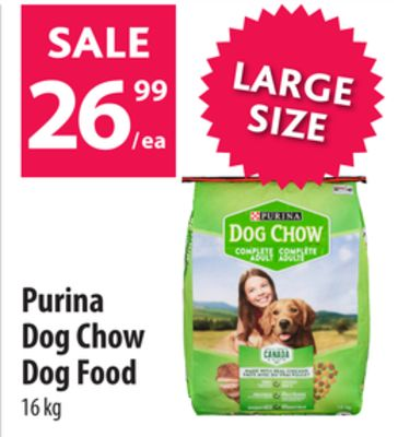 Kmart has the best selection of dog food in stock. Find dog food from top brands at Kmart.