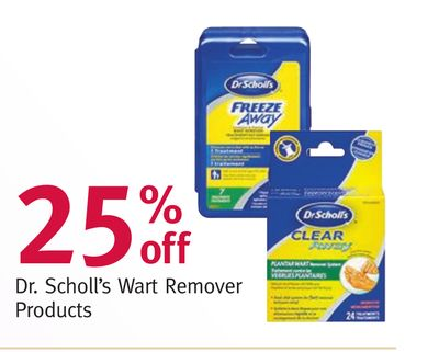 Dr scholl 39 s foot care on sale for Fish eye wart