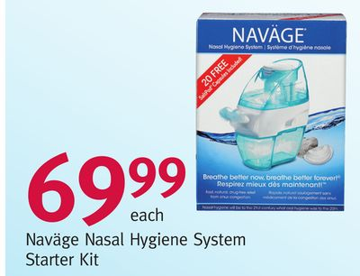 Navage coupon code
