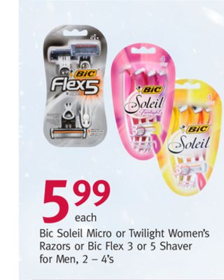 bic soleil micro or twilight women 39 s on sale. Black Bedroom Furniture Sets. Home Design Ideas