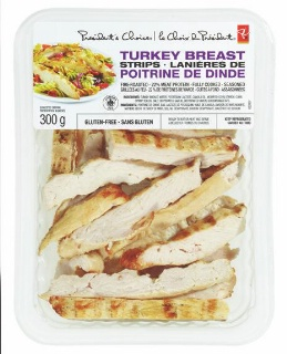 Turkey breast strips where to purchase