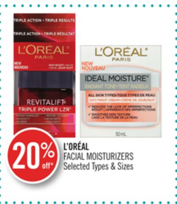 February Retrieved loreal facial products