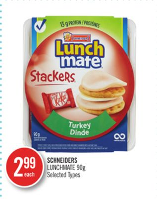 Schneiders Lunchmate