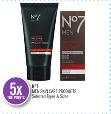 Men Skin Care Products