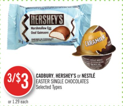research project on cadbury and nestle chocolates The chocolate industry in mars & nestle cadbury as cadbury also produces several other items of confectionary however the focus in this project is chocolate.