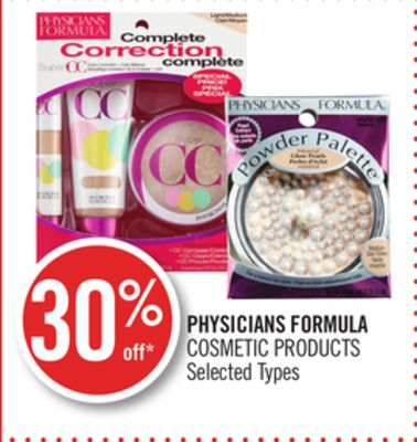 Physicians Formula products are some of the best at ensuring your skin stays clean, safe, and makeup-friendly! That's why consumers who are most conscious about the health of their skin choose Physicains Formula for their cosmetics – time and time again.