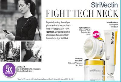 Strivectin Tightening Skin Care Products