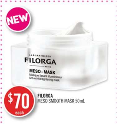 Filorga Meso Smooth Mask