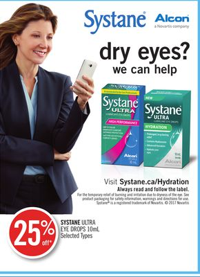 Systane Ultra Eye Drops 10ml