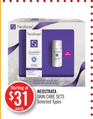 Neostrata Skin Care Sets