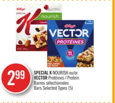 Special k bars coupons 2018