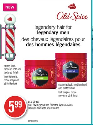 old spice hair styling spice hair styling products on salewhale ca 4922 | old spice hair