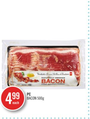PC Bacon