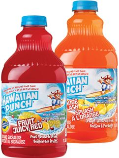 hawaiian punch short cycle Hawaiian punch short-cycle essaymarketing problems – applications and decisions (74-232) odette school of business, university of windsor ii short cycle key person and his / her position in the organization: kate hoedebeck, director of marketing for hawaiian punch at cadbury schweppes americas beverages.