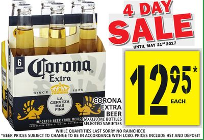 Corona Extra Beer On Sale Salewhale Ca