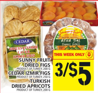 Sunny Fruit Dried Figs Or Cedar Izmir Figs Or Turkish Dried Apricots