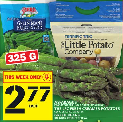 Asparagus Or The Lpc Fresh Creamer on sale | Salewhale.ca