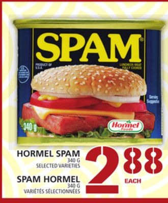 Puts a whole new spin on 'cubism'. Yes, it's real. The SPAM ® Museum is stuffed with interactive exhibits that bring the iconic history of the SPAM ® Brand to life like you've never seen it before! Go behind the scenes and behind the can for an experience adults and kids will savor.
