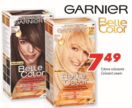 garnier crme colorante - Creme Colorante