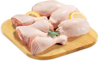 how to pack chicken drumsticks in the freezer