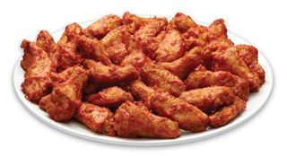 Fresh 2 Go Hot Or Chilled Chicken Wings