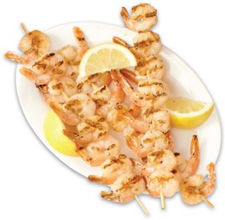 Pacific White Shrimp Skewer on sale | Salewhale.ca - photo#42