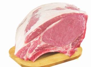 how to cook a bone in pork sirloin roast